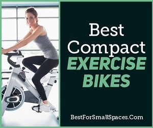 Best compact exercise bikes