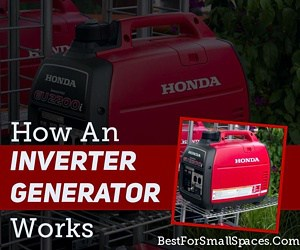 How Inverter Generator Works