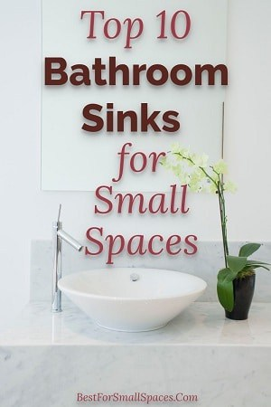 Best small bathroom sinks