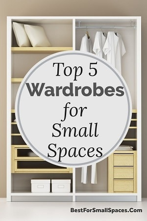 Best Wardrobes For Small Spaces