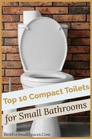 Best Compact Toilets