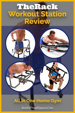 TheRack Workout Station Review